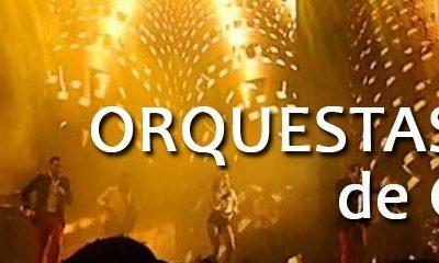 Convenio Colectivo sector orquestas de Galicia