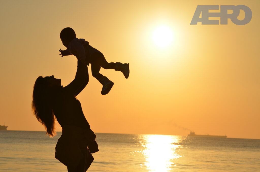 prestaciones por maternidad Aepo Poio
