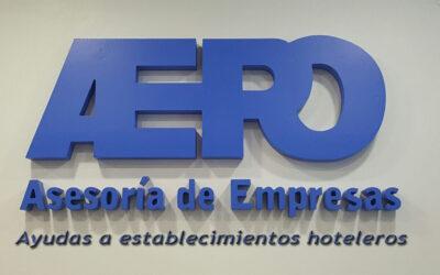 Ayudas a establecimientos hoteleros (Reforma-Tur 2019)