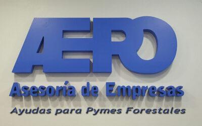 Ayudas a las inversiones en tecnologías forestales
