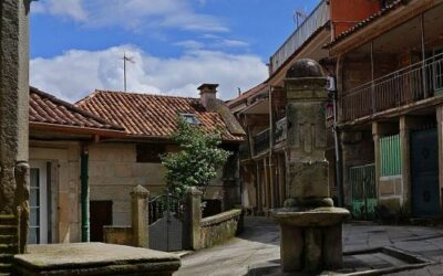 Ayudas a la rehabilitación de edificios y viviendas en Combarro