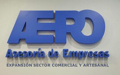 Expansión sector comercial y artesanal