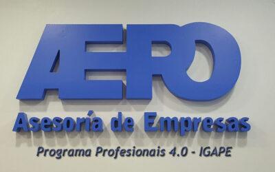Programa Profesionales 4.0
