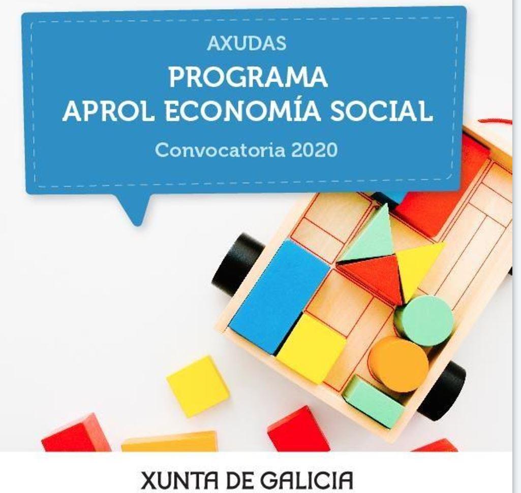 aepo programa aprol economia social